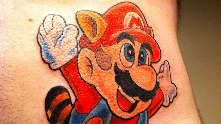 Miki Tattoo Wszystko O Tatuażu