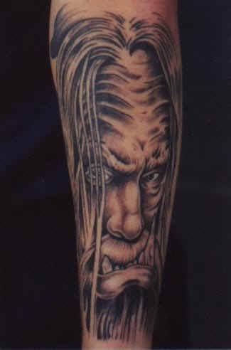 Miki Tattoo Przed Zrobieniem I Po Zrobieniu Tatuażu
